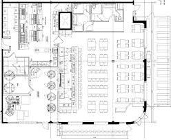 Kitchen Design Floor Plans by Kitchen And Restaurant Design Restaurant Consulting Firms