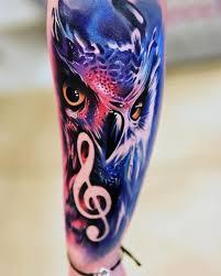 music tattoo designs 55 music note tattoos ideas