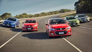 2015 vf series ii holden commodore new car sales price car