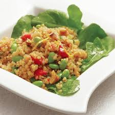 quinoa salad for thanksgiving quinoa salad with oranges beets u0026 pomegranate recipe eatingwell