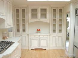 White Kitchen Cabinets Lowes White Distressed Kitchen Cabinets Pictures Antique White Kitchen