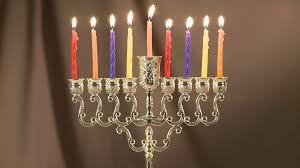 original gouache painting jewish shabbat candle lighting with