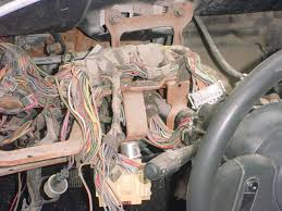 underdash wiring diagram ford mustang forum