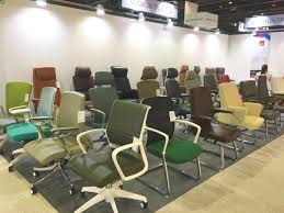 china leather or mesh high back office chair manufacturers
