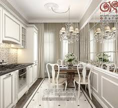interior kitchens house and apartment dining room design photos of interiors by