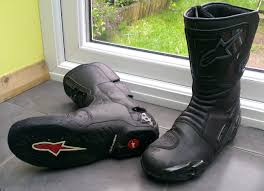 motorcycle boots review alpinestars s mx4 boots review beginner biker adventures