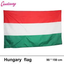 Austro Hungarian Flag Hungary Flag Hungarian Flags 90x150cm Hanging Hungary Flag Banner