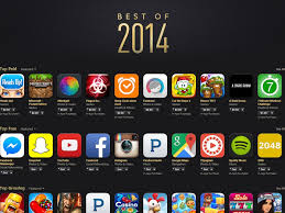best apps apple s best of 2014 free and paid apps app and android