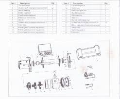 diagrams 19322500 badland winch wiring diagram u2013 badlands winch