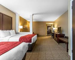 Comfort Suites Clara Ave Columbus Ohio Comfort Suites Youngstown North Choice Hotels