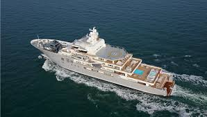 most expensive boat in the world 107m ulysses is now for sale yacht harbour
