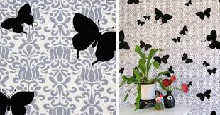 funky wallpaper for your u0027tween or teen apartment therapy