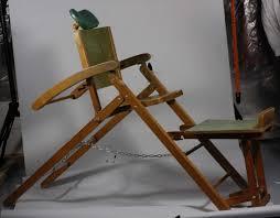 Used Portable Dental Chair Chair Dentist U0027s Portable Wooden Dental Chair Used For