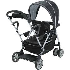 Graco Replacement Canopy by Graco Room For 2 Click Connect Stand U0026 Ride Double Stroller