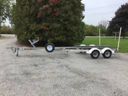 boat trailer ez loader used or new boat parts trailers