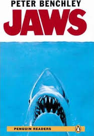 Peter Benchely - plpr2 jaws bk cd pack peter benchley 9781405878449