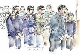 chambre correctionnelle justice lourdes condamnations au procès du quai de valmy l humanité