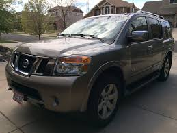 nissan armada 2017 for sale 2008 nissan armada le 4wd start up in depth tour and review