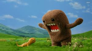 Domo Meme - gambar domo lovely domo kun wallpapers wallpaper cave best cool