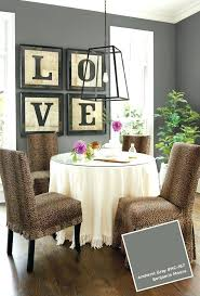 stupendous deck out your dining room with warm beige walls warm