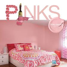 24 best trending pink hues and millennial pink paint colors images