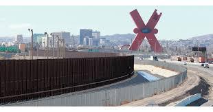 el paso city council u0027denounces u0027 border wall