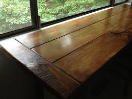 long narrow rustic dining table rustic narrow long dining tables yahoo image search results