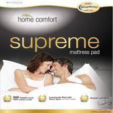 Home Design Classic Mattress Pad Rv Bedding Rv Mattress Camping World