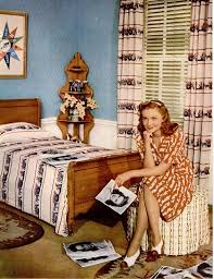 Retro 60s Bedroom Ideas This Picture Gives Me An Idea Of How Small Stanley U0027s Bedroom Might