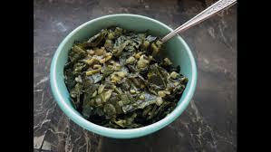 Thanksgiving Greens A Very Cp Thanksgiving A Recipe For Ye U0027abesha Gomen Ethiopian