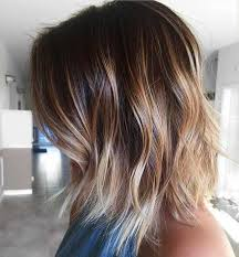 fine hair ombre 30 latest layered haircut pics for alluring styles short