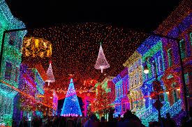 christmas at disney christmas lights decoration