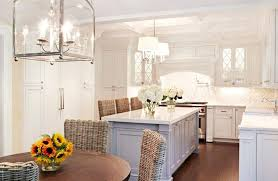The Circular Dining Room by 35 Captivating Kitchens With Dining Tables Pictures
