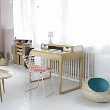 le bureau design meuble bureau secretaire design fresh bureau secrétaire bois blanc