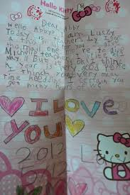 letter for teacher days