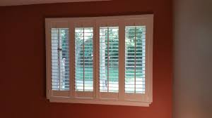 Bi Fold Shutters Interior Budget Blinds Mount Laurel Nj Custom Window Coverings Shutters