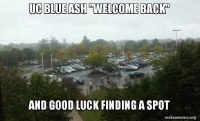 Blue Meme - what makes a good meme uc blue ash activist