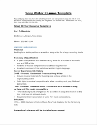 Best Resume File Format by Resume Writing To Write Cv Sample Example Of A Good Pa Uk Resume