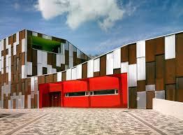 ashmole academy sixth form centre rainbow office furniture design