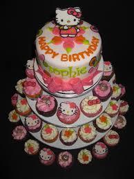 hello birthday cakes s hello birthday cake cupcake