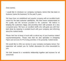 10 introduction email to client introduction letter