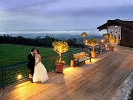outdoor wedding venues bay area the top seven wedding venues for today s couples