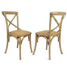 rattan dining room chairs ebay