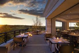 Wedding Venues In San Antonio Tx Restaurants In San Antonio La Cantera Resort U0026 Spa Dining