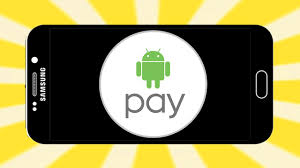 android pay stores using android pay in store