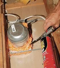 can light fire box recessed lighting design ideas insulating recessed lighting cans
