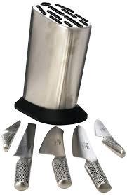 best rated kitchen knives set 6pcs kitchen knife set with acrylic block snaphaven com