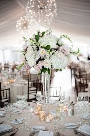 white flower centerpieces white flower wedding centerpieces best 25 floral 50th