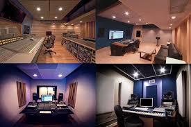 Home Recording Studio Design Book Clear Track Studios