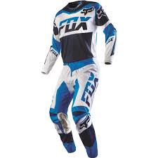 fox jersey motocross fox racing 2016 180 mako jersey and pant package white available